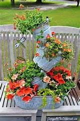 easy fun garden ideas pinterest