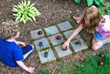 easy diy projects garden games for kids the garden glove