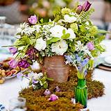 spring new year party centerpiece cheap wedding table set up ideas