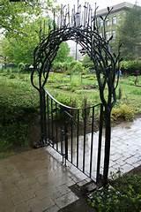 nac fence gates ideas garden art garden gates gardenart gardens gates ...