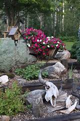 2011 Primitive Rustic Garden | My Primitive Rustic Gardens | Pinterest