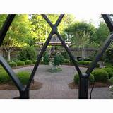 charleston garden formal white gardens pinterest