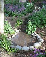 rock garden- | Yard and Garden Ideas | Pinterest