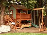 playhouse designs and ideas