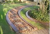 garden edging design ideas get inspired by photos of garden edging