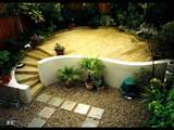 diy landscaping diy landscaping ideas wmv youtube