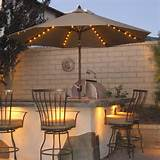 landscape lighting ideas modern outdoor patio lighting ideas home