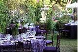 Enchanted Garden Wedding | Wedding Ideas | Pinterest