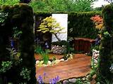 secret garden i like this like a fantasy fairy tale garden