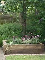 make a raised garden bed landscaping ideas and hardscape design