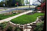 Creative Lawn Edging Ideas — Home Designs : Best Lawn Edging Ideas ...