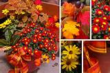 Fall Planter: Replace dying summer planters with fall flowers.