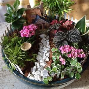 ... Fairies House, Fairies Gardens Terrariums, Indoor Fairies Gardens
