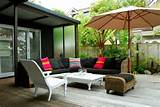 ... thing that you should know about a patio roof | Room Decorating Ideas