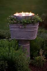 garden party lighting by LFF | Great Ideas - Outdoors | Pinterest