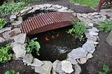 Small Ponds for Your Cozy Home Garden | Cozy Home Plans