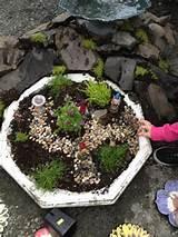 Fairy (Gnome) Garden! | Garden | Pinterest