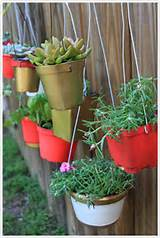 Hanging Garden Design Ideas | Home Designs