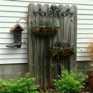 ... Crafts Turning Clutter into Creative Homemade Garden Decorations More