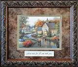 ... with church and scripture for funeral, memorial or sympathy gift ideas