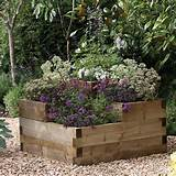 ideas for raised beds gardening pinterest