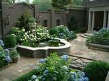classic garden design - Interior Design, Architecture and Furniture ...