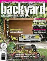 backyard garden design ideas issue 11 5
