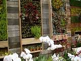 vertical garden ideas homeizy com