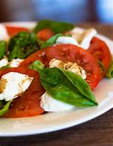 classic this garden caprese salad is simple to make and guaranteed