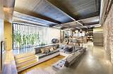 loft with open layout glass walls and privacy gardens 4 thumb 630xauto