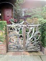 gardens gates diy wooden gates gardens outdoor yards ideas