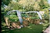pin curved railway sleeper path on pinterest