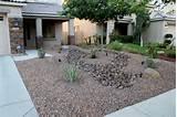 15 Photos of the Desert Landscape Design: Tips to Get Away a Barren ...