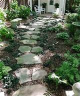 landscaping ideas on a budget walkway Landscaping Ideas On a Budget