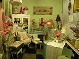 ... , LAMPS, PICTURES, MIRRORS, PILLOWS, VINTAGE GARDEN DECOR, ETC