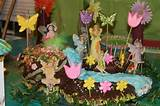fairy garden cake cake ideas pinterest