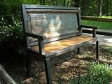 26 Best Outdoor Bench Ideas | ThemesCompany