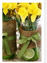 Spring Cutting Garden | Spring Decor Ideas | Pinterest