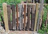 ... Garden Gates, Wooden Gardens Gates, Fence Gates, Wood Gardens, Rustic