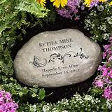 Personalized Garden Stone - Gift Ideas