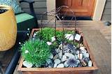 Photo Gallery of the Fairy Garden Ideas for Your Small Space