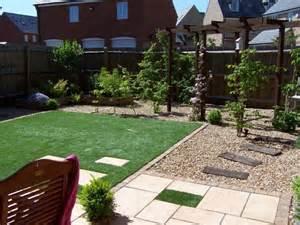 Garden Patio Ideas -