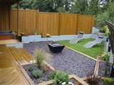 Download small backyard deck ideas with small garden landscaping ideas