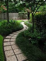 ... Interior Design 10 Ingenious and Creative DIY Garden Path Ideas