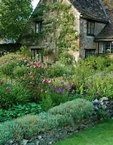 cottage garden, English garden, country garden