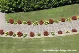 Garden landscaping: Landscaping gravel rock