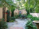 tropical landscape ideas for small yards and tropical landscape ideas