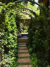 secret garden entry integration design studio