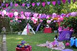 garden party decorations diy garden party decorations ideas garden ...