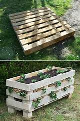 strawberry planter gardening ideas pinterest